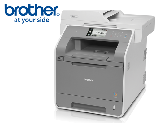 Brother Colour Laser Series